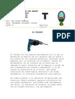 EL TALADRO.docx