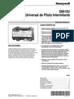 68-0135s (Modulo Universal Piloto Intermitente)