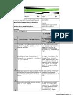 Informe Técnico Diciembre