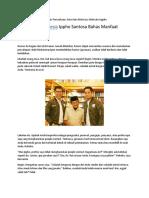 Motivator Indonesia, Motivator Perusahaan, Kata-Kata Motivasi, Motivator Ippho