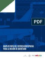 Aeroespacial Queretaro Pro Mexico