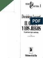 179749720-Lecourt-Dominique-El-Orden-y-Los-Juegos-Cap-1-La-Revolucion-en-La-Filosofia.pdf
