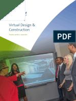 Brochure Virtual Design Construction
