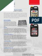 Amsoil Antifreeze & Coolant (Antpc_anthd)