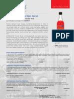 AMSOIL DOMINATOR® Coolant Boost