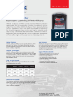 AMSOIL Ea Bypass Oil Filter (EaBP)