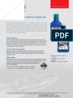 AMSOIL Formula 4Stroke® Marine Synthetic Motor Oils (WCT_WCF)