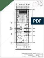 Proyecto Ejecutivo Casa Habitación 200m2