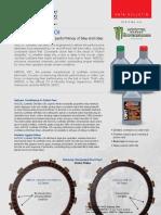 AMSOIL Synthetic Dirt Bike Oils (DB40_DB50_DB60)
