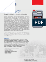 AMSOIL Synthetic 10W30_SAE 30 Heavy Duty Diesel Oil (ACD)