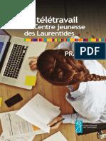 Guide Tele Travail