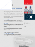 AMSOIL OE Synthetic Automatic Transmission Fluid (OTF_OTL)