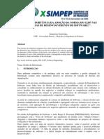 Importância da ISO 12207 (Marcelo Nogueira)
