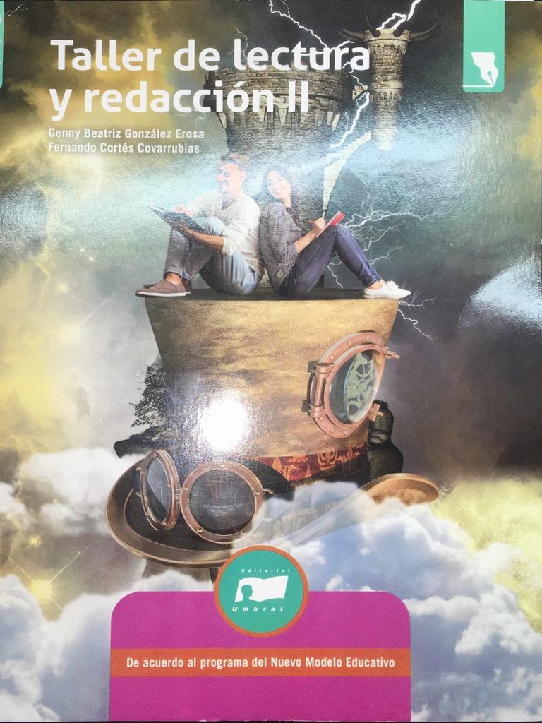 Taller de Lectura y Redacción 2 2018-A