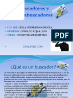 Buscadores Online