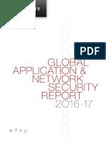 DDos 2017 Report