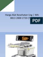 USG 4d Termurah | BERGARANSI +62 813 2000 2720 (WA Only)