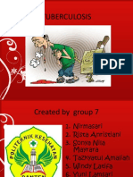Tuberculosis Ppt 2