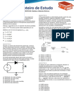 Medidas e Materiais Elétricos_Questões