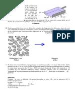 Primer Examen Parcial de Geologia de Minas