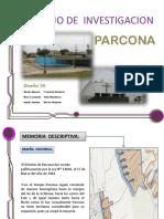 PARCONA