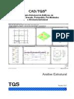 Análise Estrutural - TQS