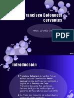 Francisco Bolognesi cervantes.pptx