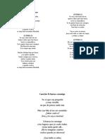 Canciones JW