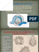 Compresores de Paletas