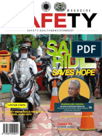 Isafety Edisi Maret 2018 Scoop-1