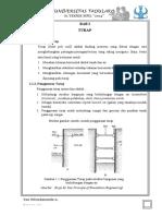 Teori Dasar Pondasi Turap & Pondasi Dalam Tiang (WK).docx