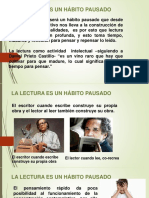 1.5 La Lectura Un Habito Pausado Sgop Ordoñez Sgop Soria