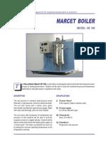 Marcet Boiler HE169
