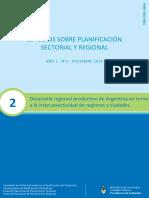 SSPE N02 Desarrollo Regional Productivo