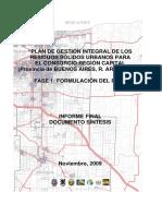 Plan GIRSU Argentina