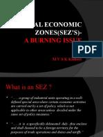 Special Economic s