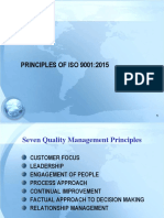 ISO 9001 General Awareness