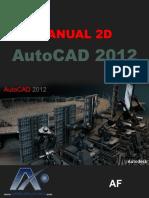 Manual Autocad 2012 (2d)