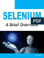 Selenium - A Brief Overview.pdf