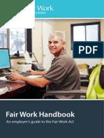 Fair Work Handbook