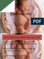 Askep Pada Bayi Baru Lahir 5