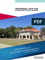UHXISP Prospectus
