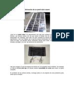 Fabricación de un panel solar casero.pdf