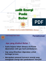 Audit Energi Pada Boiler new