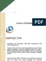 8-Customer Profitability Analysis