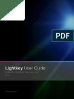 Lightkey User Guide 2.0 EN