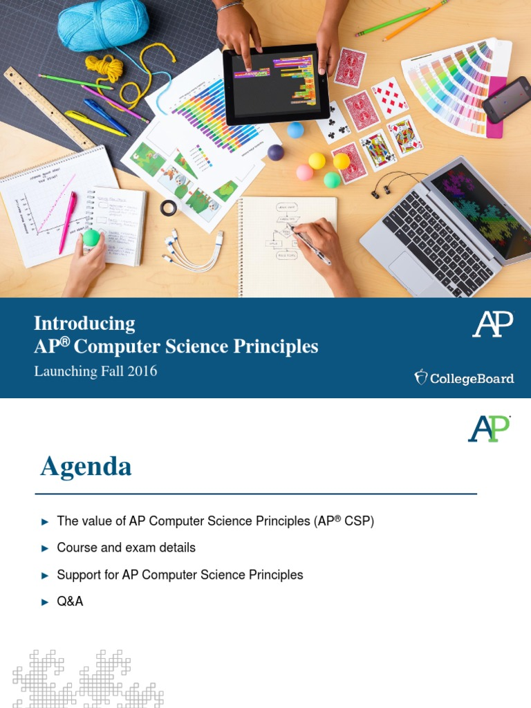 csprinciples-summit | Science, Technology, Engineering, And