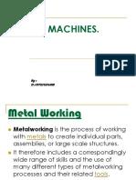 6.About Machines Presentation