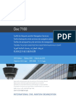 7100_Tariffs for Airports and Air Navigation Services
