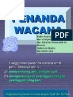 PENANDA WACANA(2)